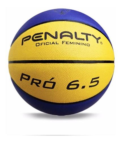 pelota de basquetball femenino numero 6.5