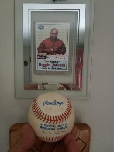 pelota de beisbol.