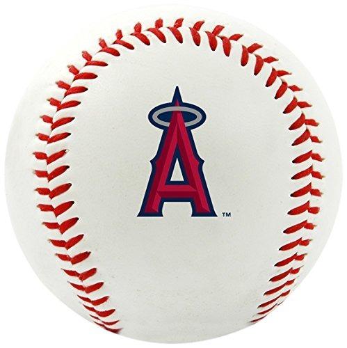 82e7e9ca417d4 Pelota De Beisbol Conmemorativa Mlb Los Angeles Angels Psp ...