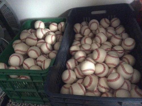 pelota de beisbol sk (somos fabricantes)