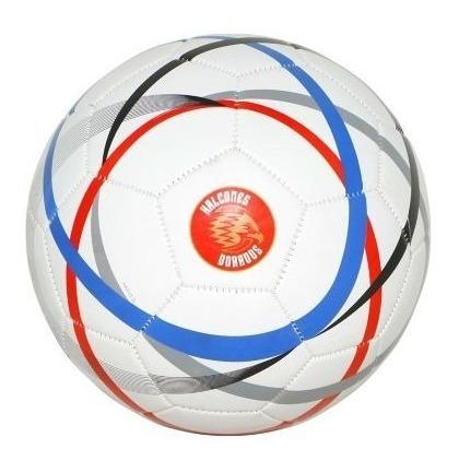 pelota de cuero numero 5 futbol infantil babymovil