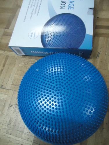 pelota de equilibrio ideal para rehabilitación