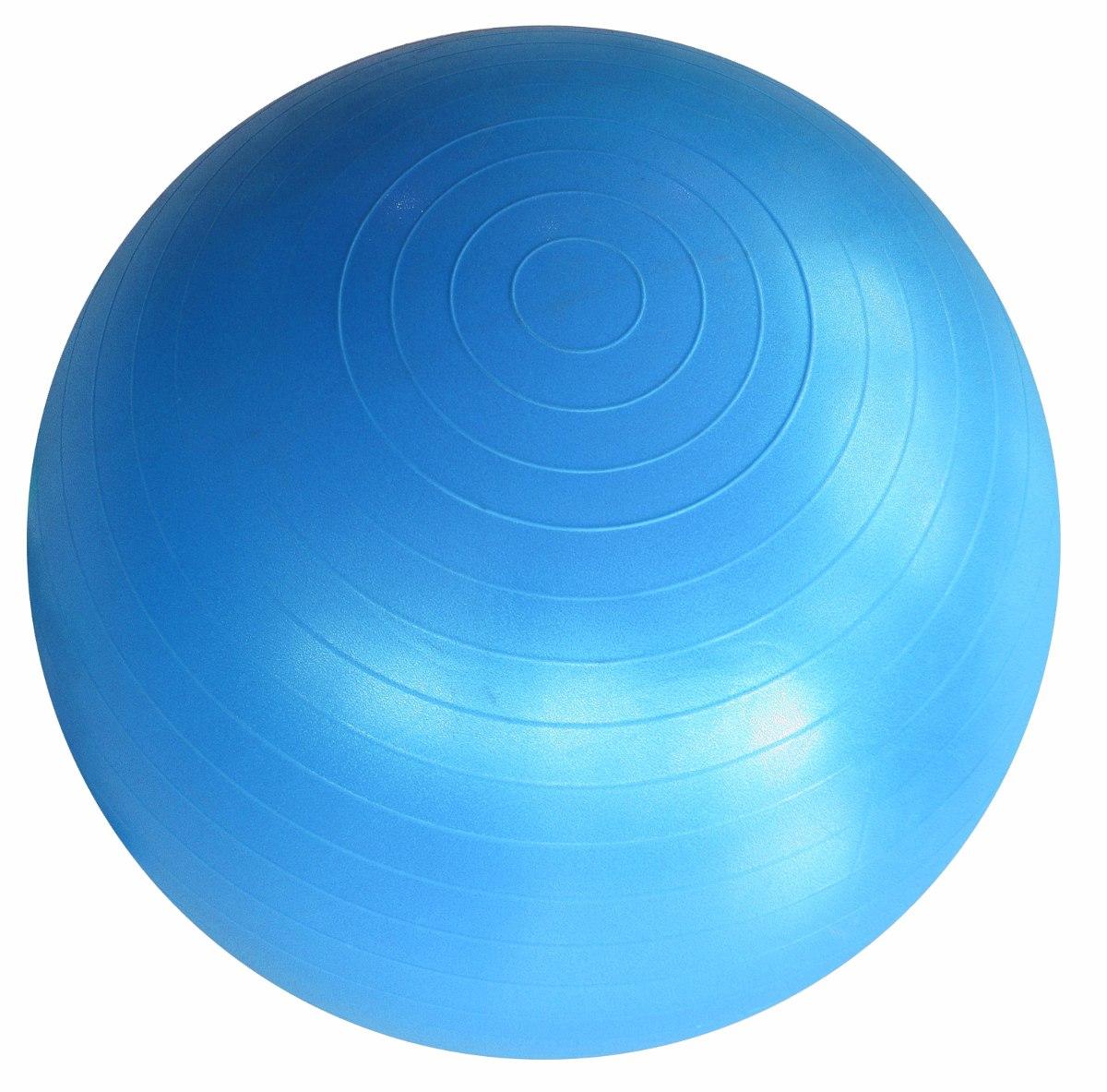 pelota de esferodinamia gym ball 65 cm. pilates yoga. Cargando zoom. 1585690607da