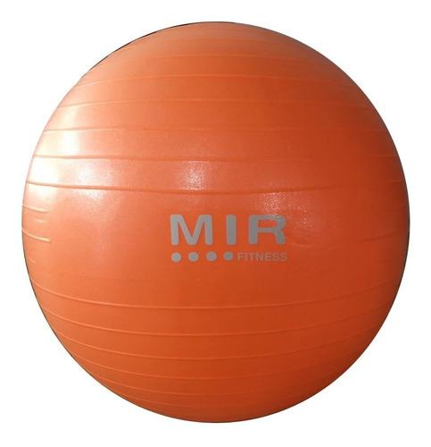 pelota de esferodinamia mir de 45 cm de diámetro fitness gym