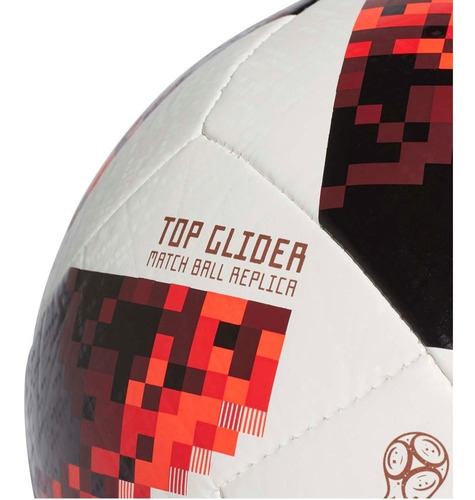 pelota de fútbol adidas 11 campo cancha cosida mvd sport