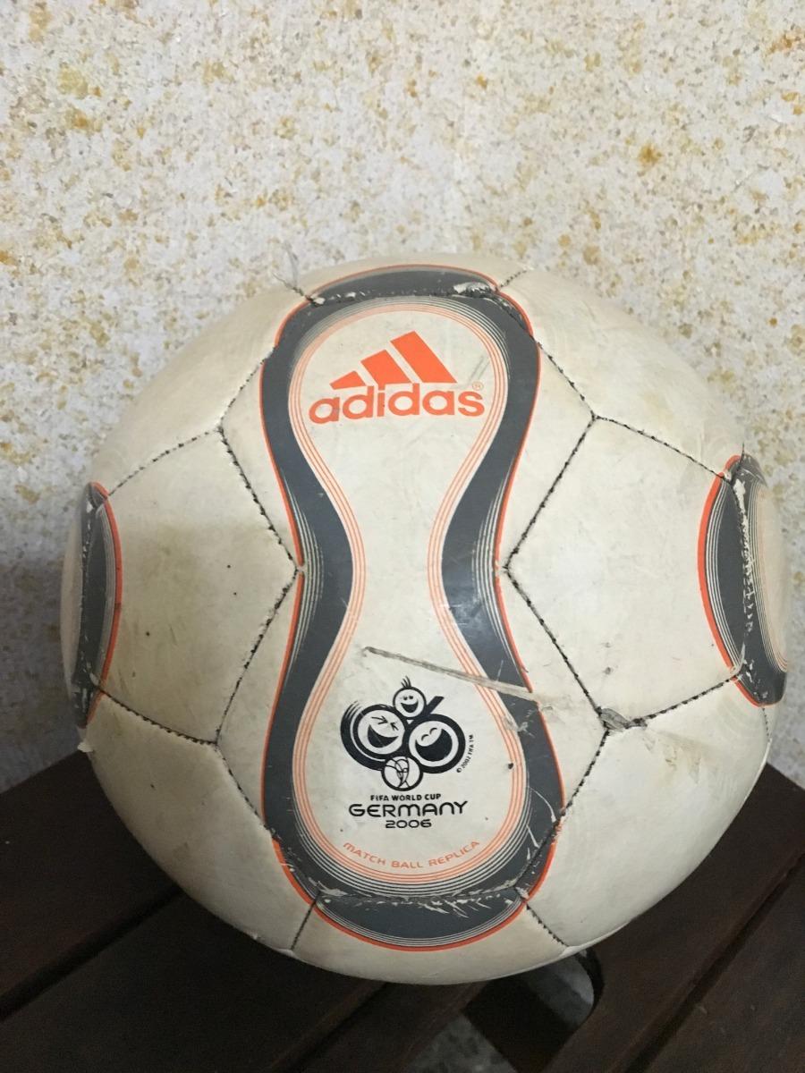 Pelota De Futbol adidas 2006 ( Cod 763 ) -   1.500 b8e9044e3b9f
