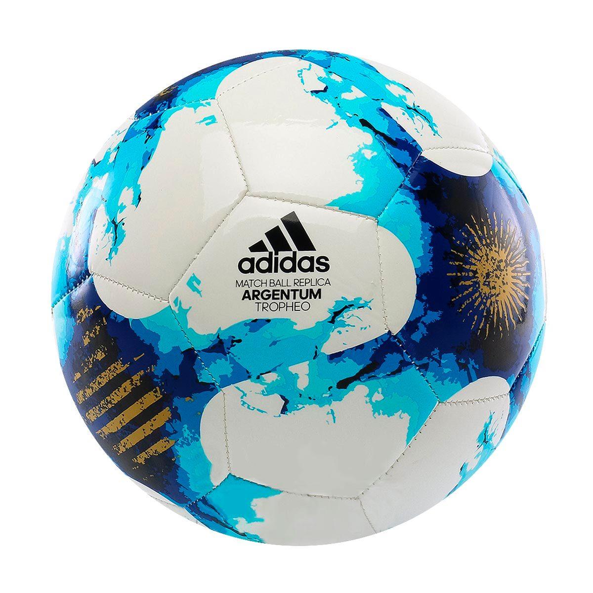 pelota de fútbol adidas afa 17 tropheo. Cargando zoom. c6ffabc968413