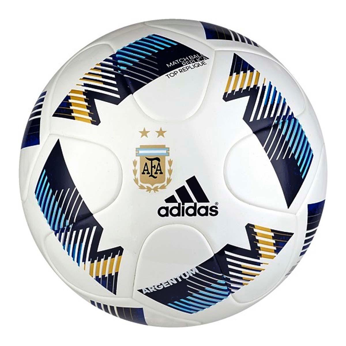 e0274b46b7498 Pelota De Fútbol adidas Afa Trep 2016 Nº 5 -   510