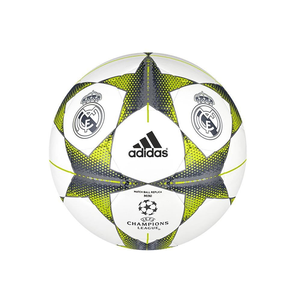 Pelota De Futbol adidas Finale 15 Real Madrid Mini -   380 63bf828a8ab71