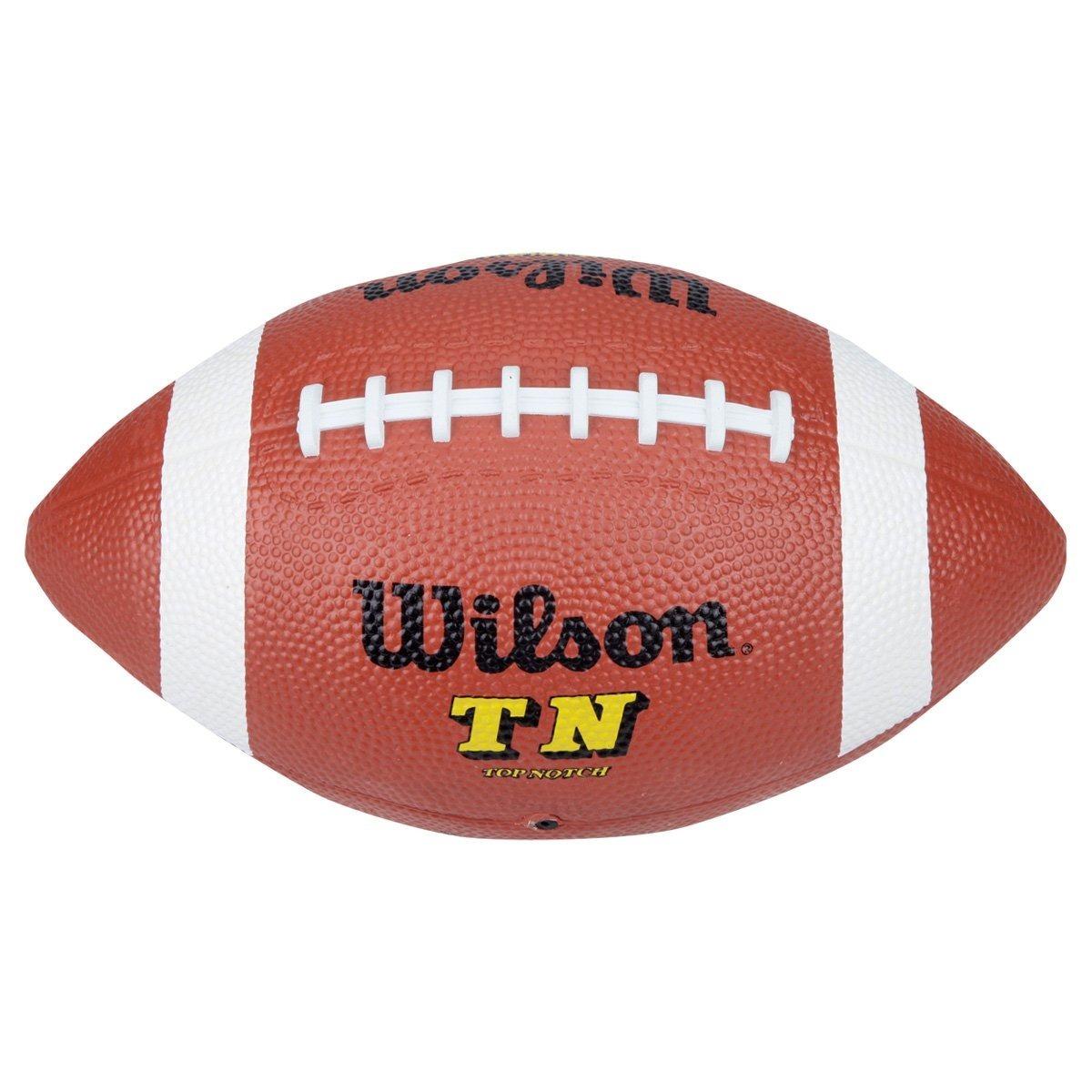 pelota de fútbol americano oficial wilson intermedio size. Cargando zoom. d45c9c7f6bb