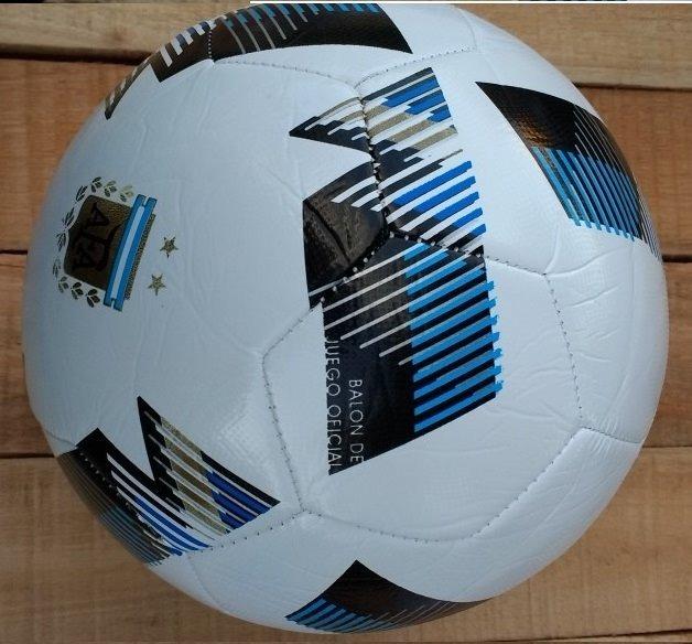 Pelota De Futbol Argentina Numero 5 Envio Gratis T Pais 599