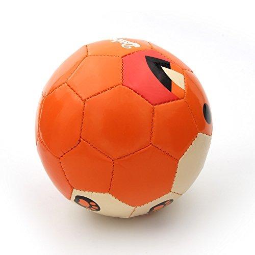 4cfbdf98d0574 Pelota De Fútbol Daball Para Niños Pequeños (terry The Fo ...