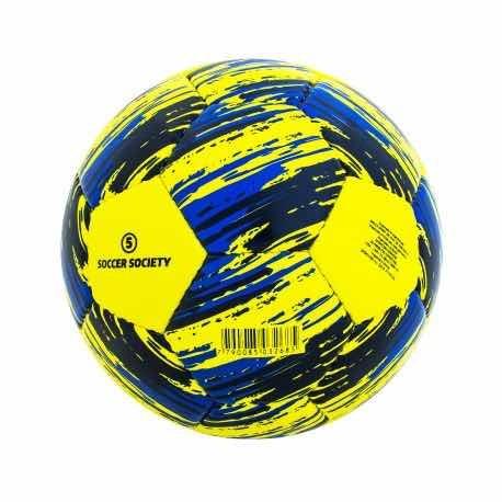 pelota de fútbol drb galaxy society n°5 pu club cancha