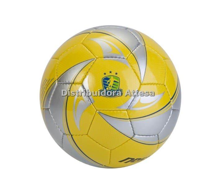 Pelota De Futbol Futsal Nassau New Taegeuk 64 Cm Nº 4 Origin ... dafc97f612250