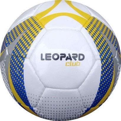 Pelota De Futbol Leopard Club N°5 Pack Por 10 Unidades -   6.364 ef6a8edc85a49