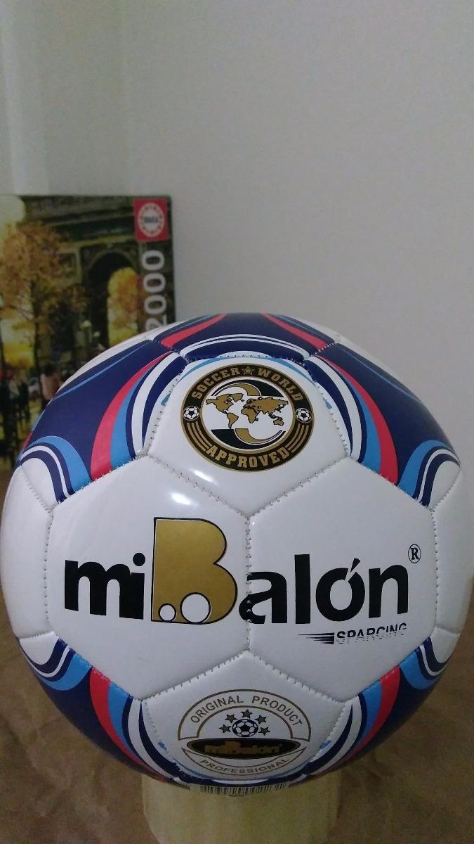 pelota de fútbol mi balón n 5. Cargando zoom. 5a22e961b96c3