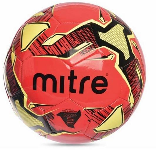 Pelota De Futbol Mitre Impel -   9.990 en Mercado Libre 67142ace17195