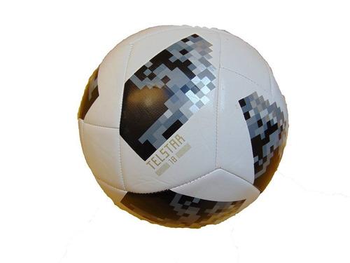 pelota de futbol mundial rusia 2018