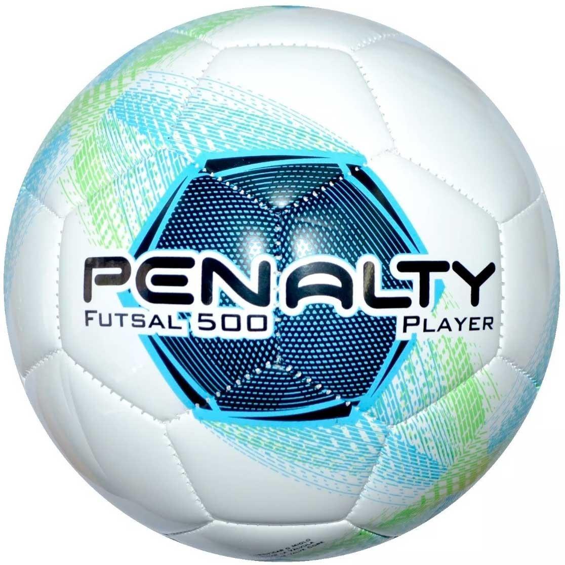 pelota de futbol nº 4 penalty futsal 500 player papi. Cargando zoom. d2f2a7e5fb52d