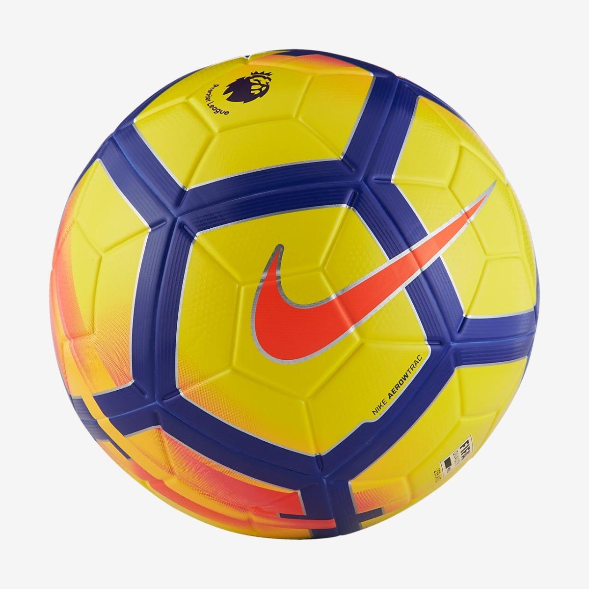pelota de futbol n°5 n nike ordem v edicion premier league. Cargando zoom. aff10e4796a7d