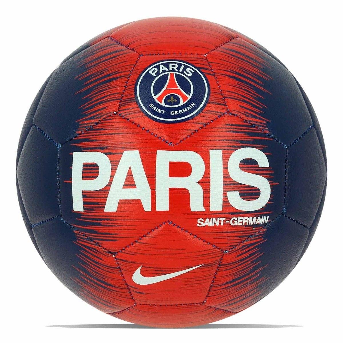 f87a94bd57653 Pelota De Fútbol Nº5 Nike Paris Saint-germain Psg Prestige -   1.198 ...