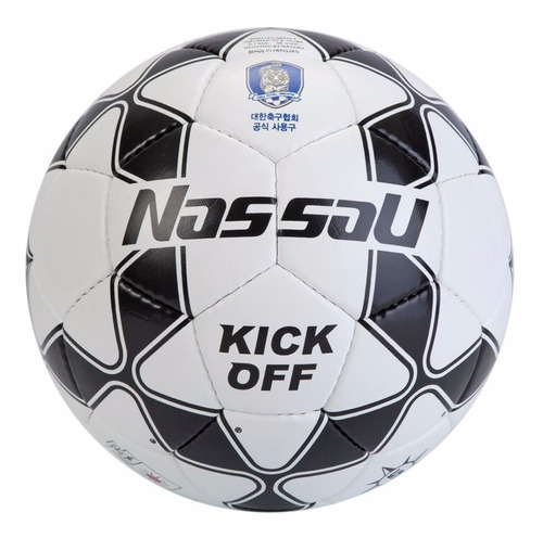 pelota de fútbol nassau kick off n°5 pu pro