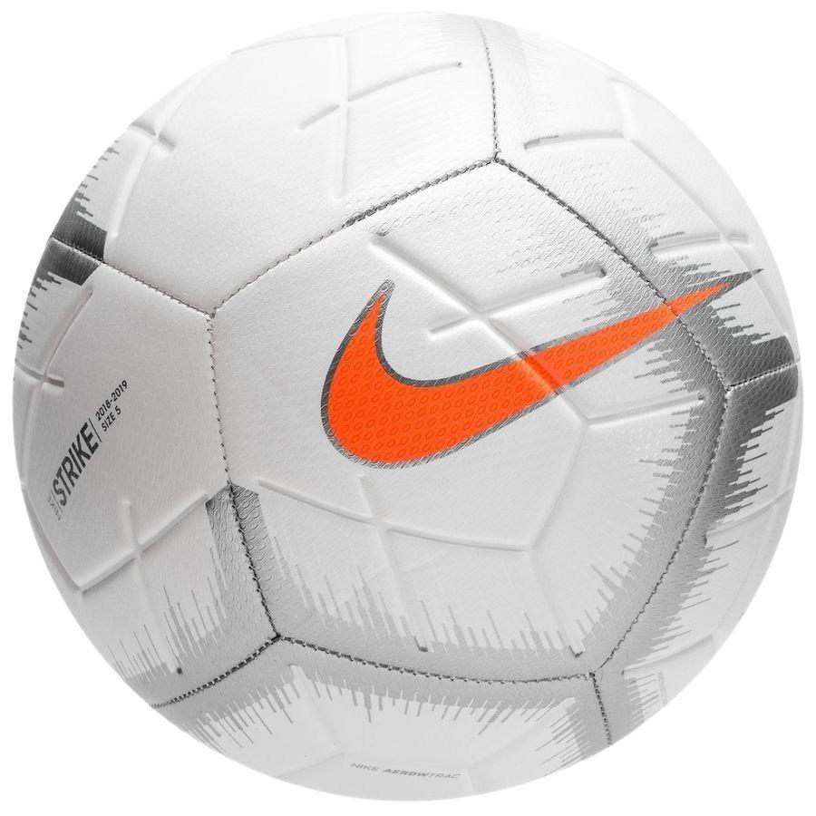 28dcdad875fb1 Pelota De Futbol Nike Strike X Football Campo 2018 -   925