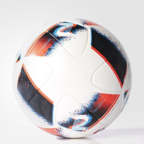 19f6cb561e31c Pelota de fútbol oficial adidas uefa euro jpg 500x500 Euro pelota de fútbol  modelo 2016