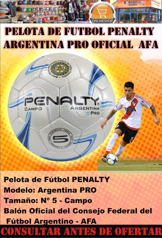 67f7960ee2 pelota de futbol penalty campo ultra fusion. Cargando zoom.