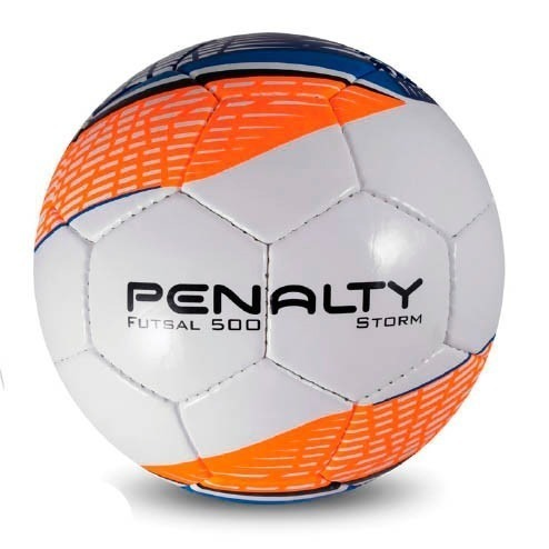 Pelota De Futbol Penalty Storm Vii Futsal Nº 3 Cosida Papi -   699 ... e3b6901202eb3
