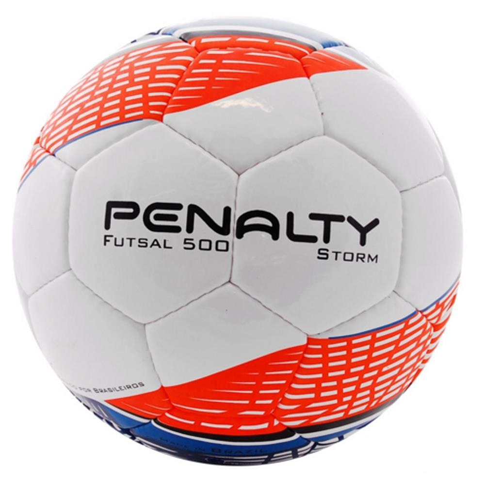 pelota de futbol penalty storm vii futsal nº 3 cosida papi. Cargando zoom. 9280f25205322