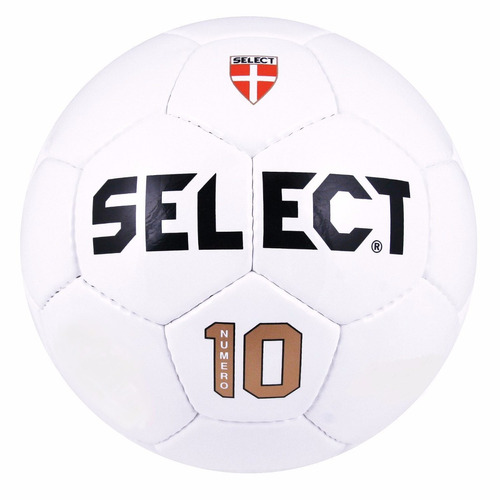 pelota de fútbol select numero 10 soccer