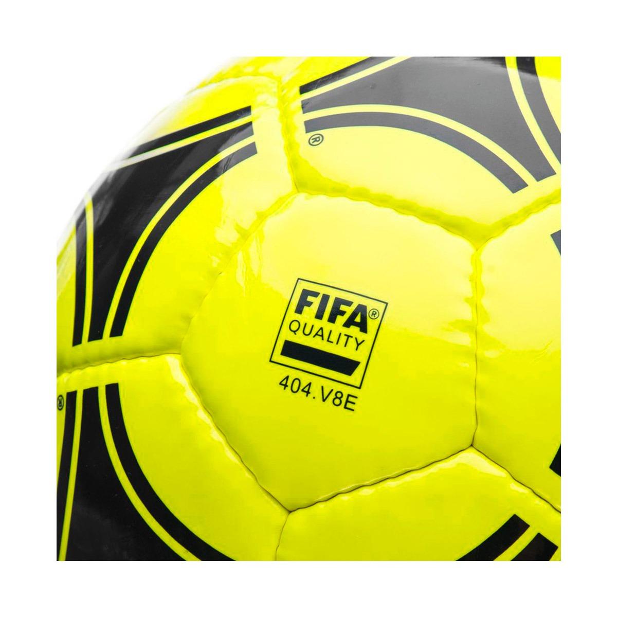pelota de fútbol tango rosario nº 5 adidas amarillo. Cargando zoom. 0f3956cf870c0