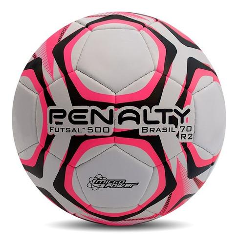 pelota de fútsal n°4 penalty brasil 70 r2