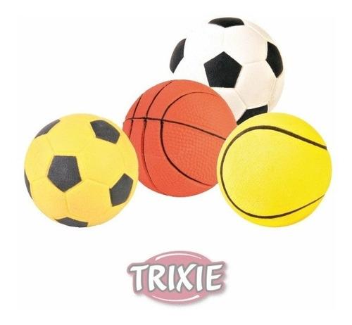 pelota de goma anti-stress masajeadora niños adultos unida