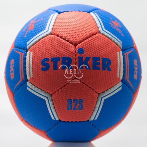 pelota de handball n°2 striker
