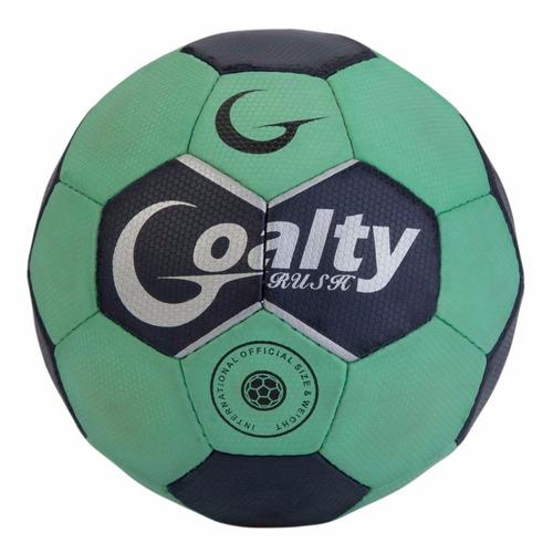 pelota de handball nro. 2  goalty rush mar del plata