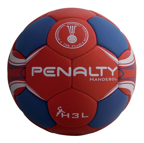 pelota de handball penalty suecia pro h3l masculino oficial