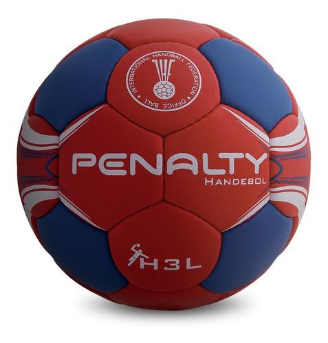 pelota de handball suecia pro h3l n°3