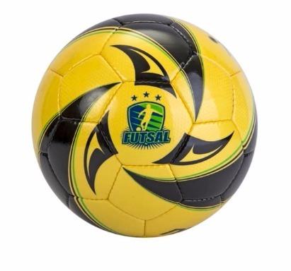 Pelota De Papi Futbol New Taegeuk Futsal Nassau N° 4 62 Cm -   949 ... 32aaab198839f