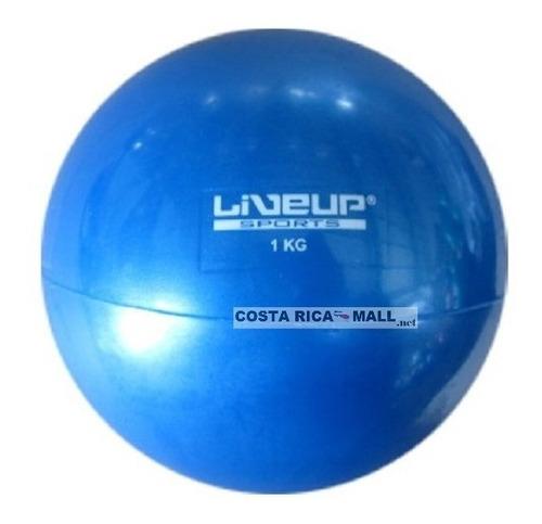 pelota de peso 1.0 kg