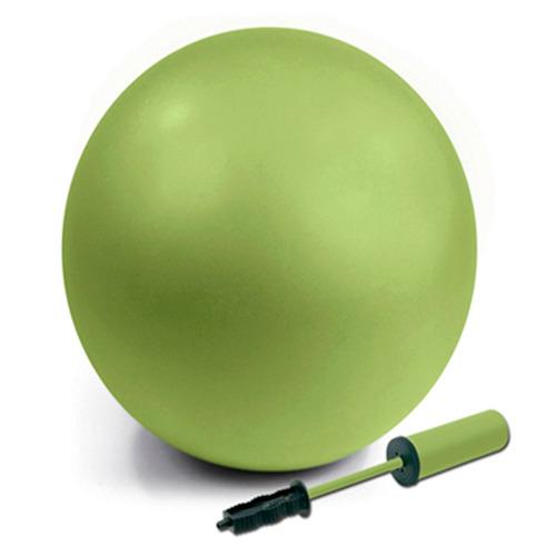 pelota de pilates everlast yoga fitness gimnasia 65cm