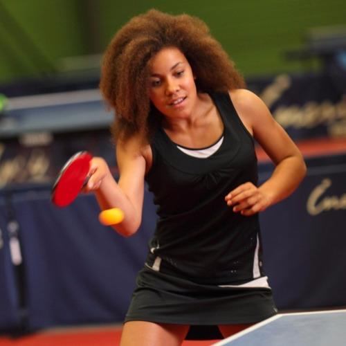 pelota de ping pong pro x6