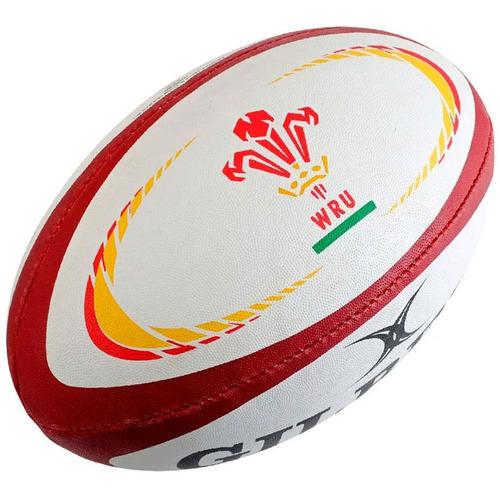 pelota de rugby gilbert nº 5 uar y otras los pumas oficial