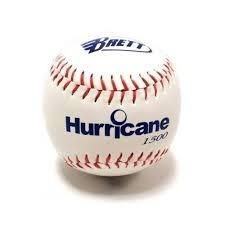 pelota de softball 12  brett  art 8002