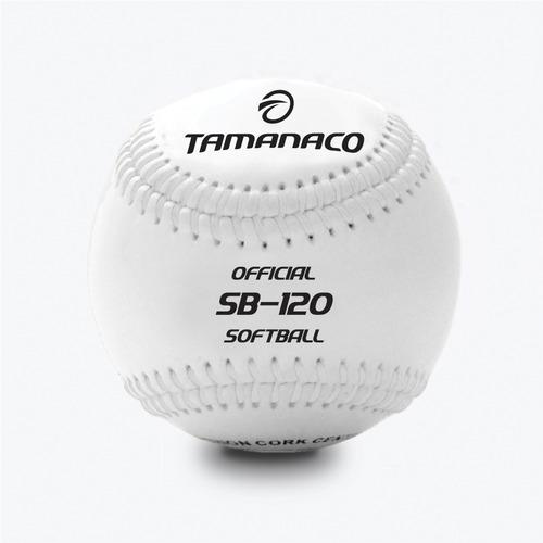 pelota de softball oficial sb120 12'' tamanaco original