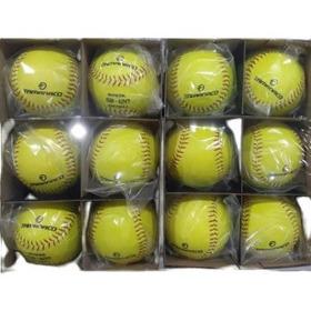 Pelota De Softball Tamanaco ¿