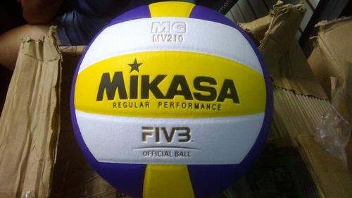 pelota de voley 330-210