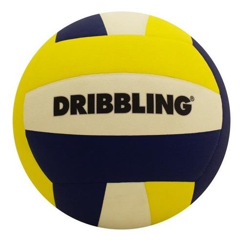 pelota de voley drb soft touch 5.0 pro voleibol volleyball