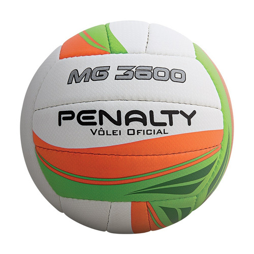 pelota de voley modelo mg 3600